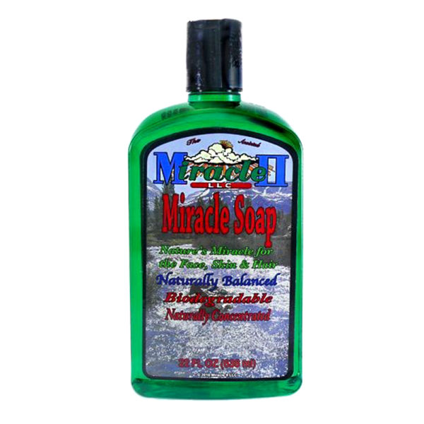 Miracle II Soap
