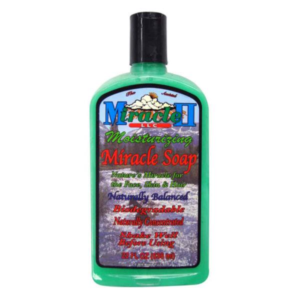 Miracle II Moisturising Soap