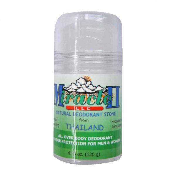 Miracle II Deodorant Stone